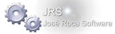 Jos Roca Software